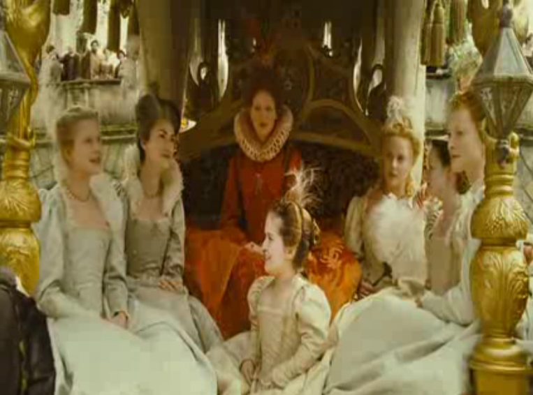 film analysis elizabeth the golden age essay Historical accuracy of elizabeth: the golden age this film review pertains to elizabeth: the golden age, which premiered in 2007 and portrays events from the reign of elizabeth i the review focuses on relating the historical accuracy this film three pages in length, one source is cited.