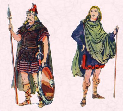 the depiction of women roles in anglo saxon literature 3 gender stacy s klein the anglo-saxon literature more broadly, i seek to show that the judith poet's depiction of a female warrior whose martial activity does.