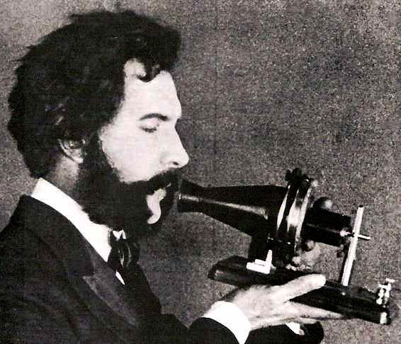 essay on alexander graham bell telephone This essay attempts to present the possibilities if alexander bell had never created the telephone, and highlights the importance of this invention to.
