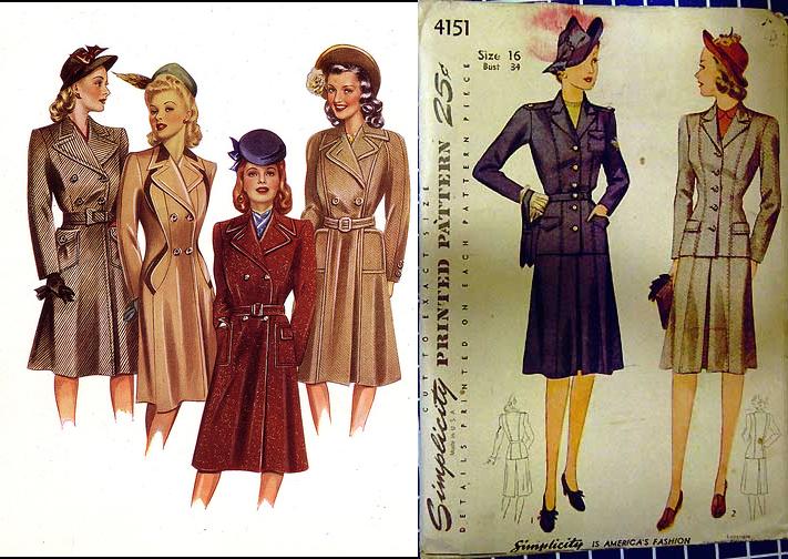 new look fashion history